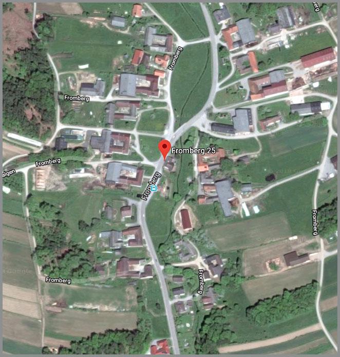 Fallschirmspringer Bromberg, Waldviertel
